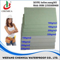 Membrane asphalt impregnated polyester felt fabric --- made in China
