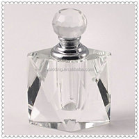 3ml Crystal Small Crystal Bottle For Perfume Scent