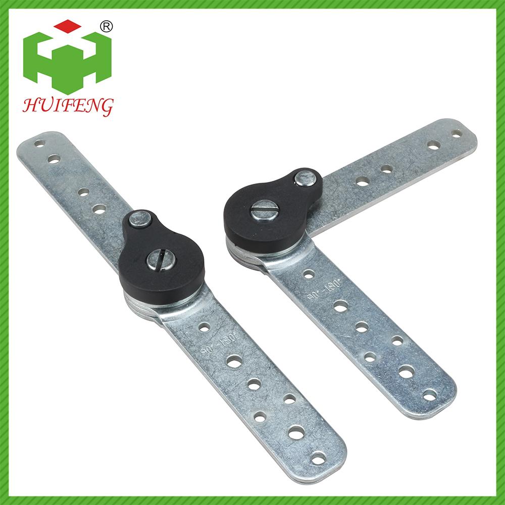 Adjustable Folding Metal Steel Locking Hinge For Sofa Part  : Adjustable folding metal steel locking hinge for from www.alibaba.com size 1000 x 1000 jpeg 442kB