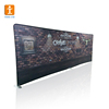 pop up display fabric pop up stand Exhibition Wall Banner Trade Show Backdrop Stand