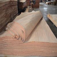 yellow wod veneer/made in vietnam products/wood veneer face veneer sheet