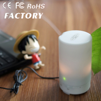 Fashion hotslale Cool mist small computer used factory whoelsale Air humidifier