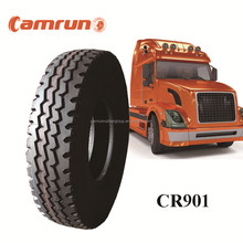 CAMRUN famous brand truck tire hot sales in Africa 315/80R22.5-20PR CR901