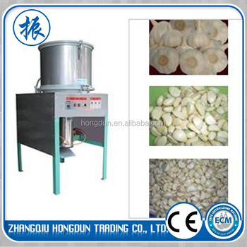 High Quality Garlic Peeling Machine