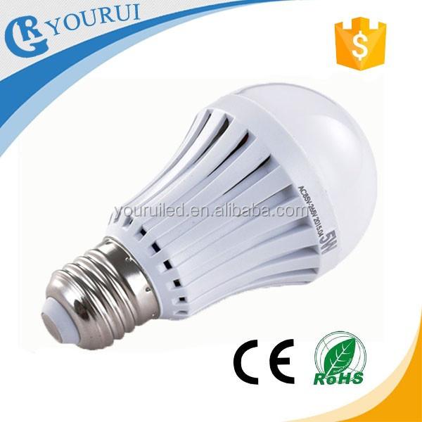 Светодиодные лампы от батареек