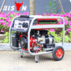 Bison (China) BS2500h Electric Power Supply Single Phase Air-cooled 2.5kva 2500w 2.5kw Honda Generator Price in India