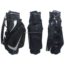 OGL-9011 classic americanoutdoor leisure custom made portable golf bag with wheel