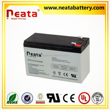 < NEATA BATTERY>Best price exide 12 volt battery 7ah small scale battery 7ah