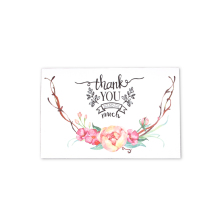 Printing Custom Paper Mother Day Women's Handmade Recycle Wholesale Printed Greeting <strong>Card</strong>