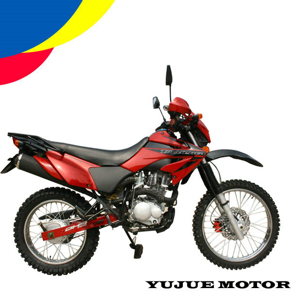 Cool dirt bike for sale/off road motorcycle 200cc
