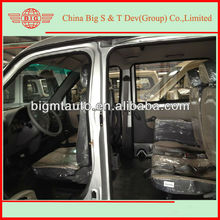 2013 8 seat gasoline van for rent