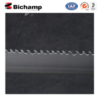 band saw blade for stainless steel cutting