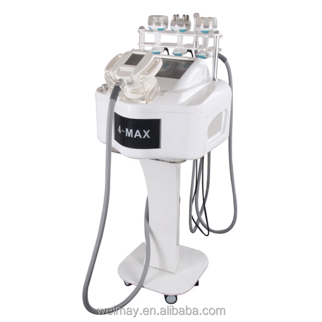 ultrasonic cavitation vacuum liposuction rf fast slimming machine