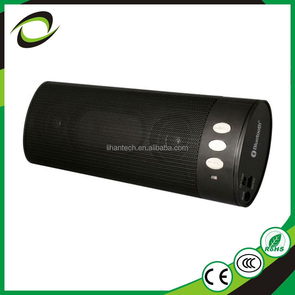 Professional production durable USB Wireless Microphone powered <strong>speaker</strong>