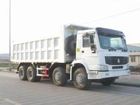 hot sale !chinese sinotruk 8x4 dump truck