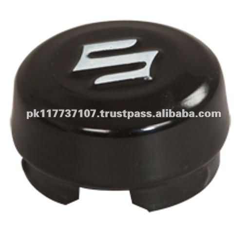 Sheet Metal Stamped & Oven Baked Paint Coated Wheel Cap Center for Suzuki Cars
