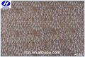 New lace modern style guipure embroidery lace fabric with holes wholesale prices
