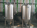 beer brewing vessel, 500L beer equipment, beer brewery machine for hotel brewing