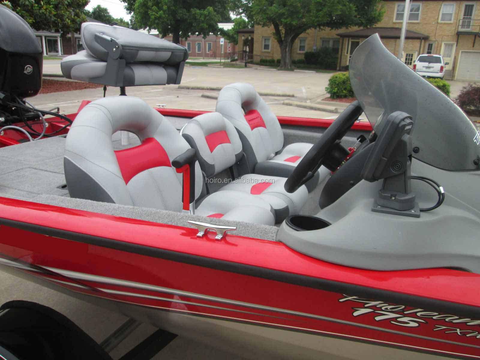 17ft preiswert aluminum bass boat for sale buy preiswert for Buy bass boat without motor