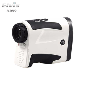 Laser Rangefinder 1000M Waterproof Distance Measuring Telescope