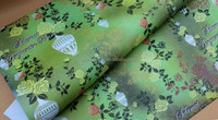 New Product 17g Birthday Wishes Gift Wrapping Paper