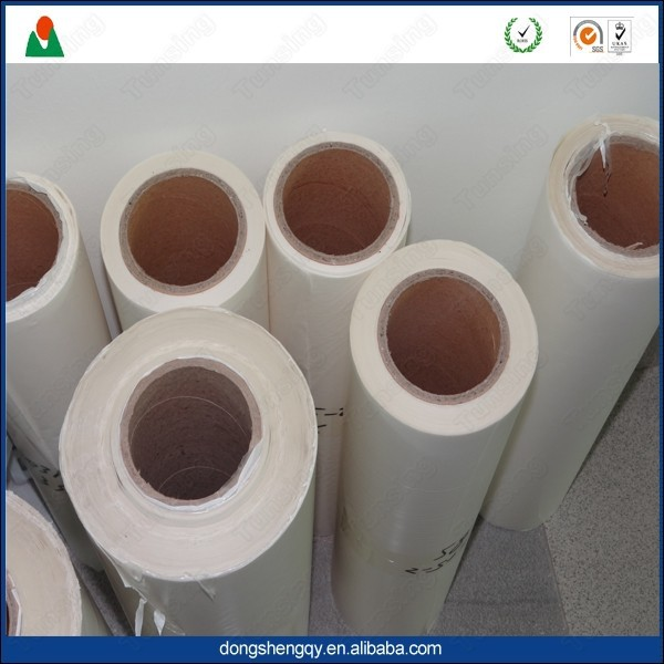 waterproof hot adhesive web