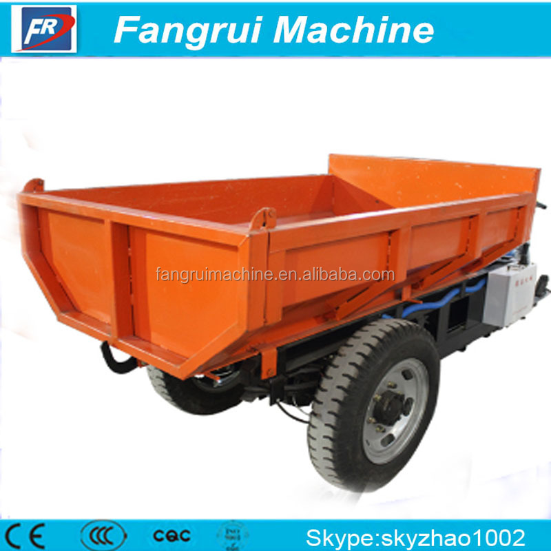labor saving chinese small tricycle/tractor for cargo