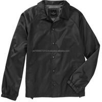 OEM high quality Coach Jacket, wholesale/Cheap Jacket