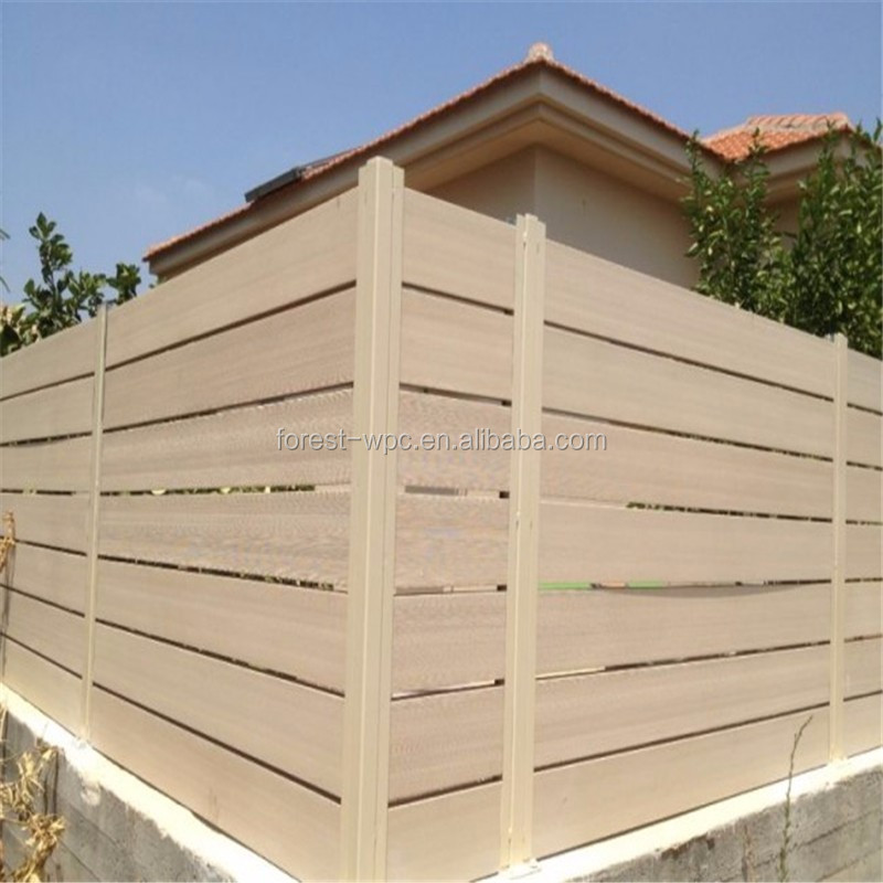 Planter Boxes Made From Composite Decking All Kind Of Wpc: 144x12mm Frstech Wood Plastic Composite / Exterior Hand