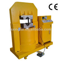Hydraulic Press Machine For Wire Rope