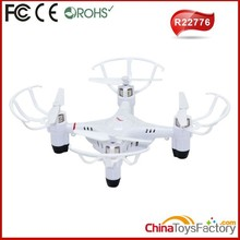 new product 2.4G 4CH FPV drone universal remote control helicopters with frame