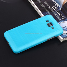 Sky Blue Hybrid Hard Shockproof Case For Samsung G530 Protective Phone Covers