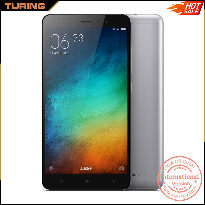 Xiaomi Redmi Note 3 Red Mi Note3 Java Games Touch Screen China Spain Dual Sim Mobile Phone 2GB 16GB or 3GB 32GB Android