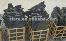 natural slate crazy paving tile