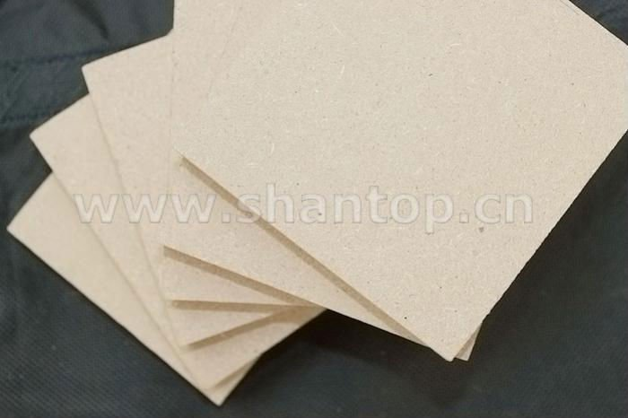 1220X2440mm E1 grade brick textured wall panel in mdf