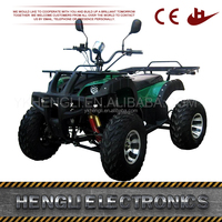 New adult electric quad