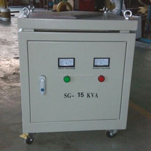 outdoor type dry transformer 15KVA