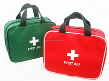 One Person Survival First Aid Kit Emergency Medical Pack FDA Approved