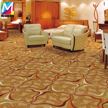 Contemporary Design Carpet for Hotel Lobby Hallway Bedroom Hotel Style Floor Carpet