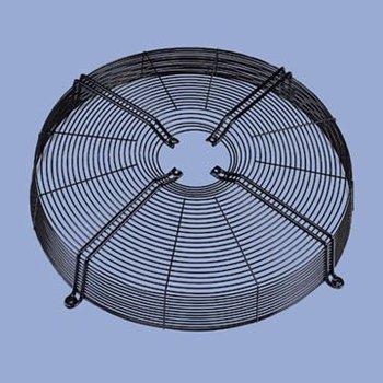 Electric motor fan cover buy exhaust fan covers for Industrial exhaust fan motor