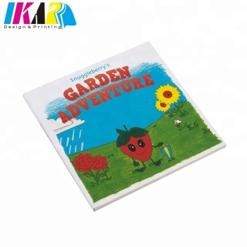 Children English Story Book Printing Services Offered