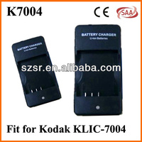 K7004 own brand battery charger for Kodak Easyshare M1033