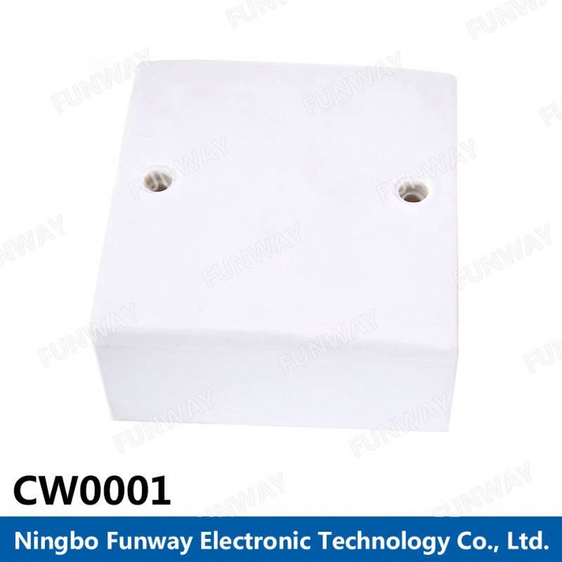 2015 super quality surface mount plastic electrical boxes