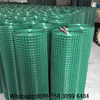 anping building materials pvc coated wire mesh fence
