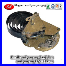 customized old clock mechanism spring from dongguan, ISO90012008,OEM & ODM orders are welcome