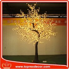 Best selling fibre optic christmas tree