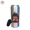 Single Wall Dragon Ball Water Bottle Portable Sport Cup Color Changing