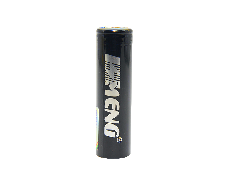 18650 hot sales high quality MENG brand 3.7v 3500mah 60A lithium ion rechargeable battery