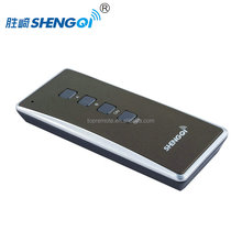 Wholesale high quality custom new arrival 433.92MHz mobile remote controller