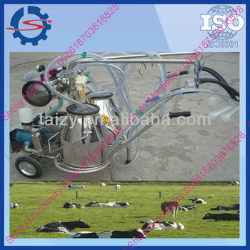 goats machine